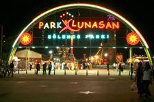 Park Lunasan Galeri